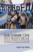 Grigore Pop-Eleches,G Pop-Eleches - From Economic Crisis to Reform