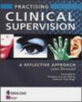 Driscoll - Practising Clinical Supervision