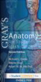 Adam Mitchell,Richard Drake,Wayne Vogl - Gray`s Anatomy for Students Flash Cards 2e