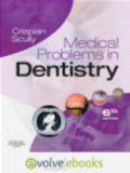Crispian Scully,C Scully - Medical Problems in Dentistry