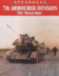 George Forty,G Forty - 7th Armoured Division The Desert Rats