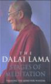 Dalai Lama XIV,D Lama - Stages of Meditation Training Mind for Wisdom