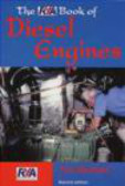 Tim Bartlett,Barlett - RYA Book of Diesel Engines