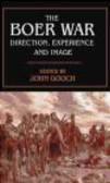 Gooch, - Boer War Direction Experience & Image