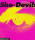 Enrique Juncosa,Nan Goldin,Guido Costa - Suffragettes to She Devils