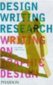 J.Abbott Miller,Ellen Lupton,A Miller - Design Writing Research