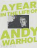 David Dalton - Year in the Life of Andy Warhol