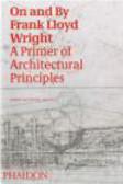 Robert McCarter - On & By Frank Lloyd Wright