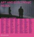 E Shanken - Art and Electronic Media