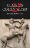 Goff - Classics & Colonialism
