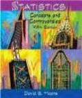 David S. Moore - Statistics Concepts & Controversies