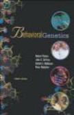 Peter McGuffin,Gerald McClearn,Robert Plomin - Behavioral Genetics 4e