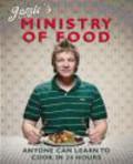 Jamie Oliver,O Jamie - Jamie`s Ministry of Food