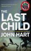 John Hart,J. Hart - Last Child
