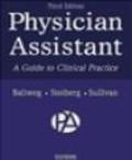 Ruth Ballweg,Sherry Stolberg,Edward Sullivan - Physician Assistant