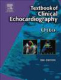 Textbook of Clinical Echocardiography 3e