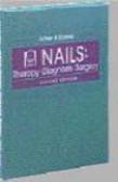 C.Ralph Daniel,Richard Scher,R Scher - Nails Therapy Diagnosis Surgery
