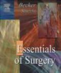 Arthur Stucchi,James Becker - Essentials of Surgery