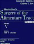 G Zuidema - Shackelford`s Surgery of Alimentary Tract v 5