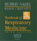 John Murray,Jay Nadel,J Nadel - Textbook of Respiratory Medicine Cd-Rom 3E