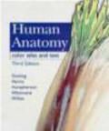 John Gosling,J.R. Humpherson,I. Whitmore - Human Anatomy Color Atlas & Text