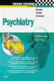 J Bourke - Crash Course Psychiatry