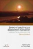 B. Carroll,Trevor Turpin,B Carroll - Environmental Impact Assessment Handbook