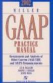 Williams - 2004 Miller GAAP Practice Manual