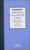 David Alexander,Simon Archer - Miller European Accounting Guide 5e