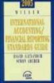 Simon Archer,David Alexander - 2005 Miller International Accounting / Financial Reporting