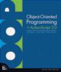 Jeff Tapper,James Talbot,J Tapper - Object-Oriented Programming with ActionScript 2.0