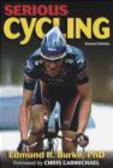 Edmund Burke,E Burke - Serious Cycling