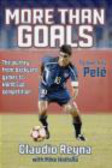 Mike Woitalla,Claudio Reyna,C Reyna - More Than Goals