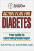 Daryl Barnes,D Barnes - Action Plan for Diabetes