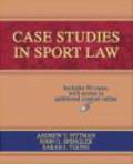A Pittman - Case Studies in Sport Law