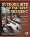 Wynne Whyman,W Whyman - Outdoor Site and Facility Management