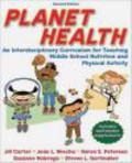 Jill Carter,Karen Peterson,Suzanne Nobrega - Planet Health