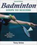 T Grice - Badminton