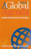 Diana Ayton-Shenker - Global Agenda