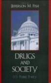 Fisch - Drugs & Society