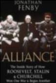 Jonathan Fenby,J Fenby - Alliance