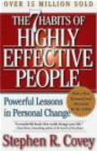 Stephen R. Covey,S Covey - 7 Habits of Highly Effective People