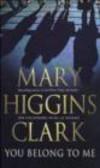 Mary Higgins Clark,Mary Higgins-Clark - You Belong to Me