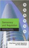 Greg Palast,Theo MacGregor,Jerrold Oppenheim - Democracy & Regulation