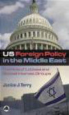 Janice J. Terry,J Terry - US Foreign Policy in the Middle East