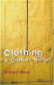 R Ross - Clothing