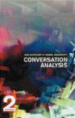 I Hutchby - Conversation Analysis