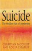 Christian Baudelot,Roger Establet,C Baudelot - Suicide