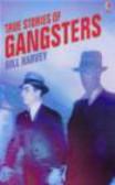 Henry Brook,H Brook - True Stories of Gangsters
