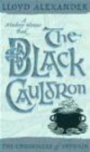 Lloyd Alexander,L Alexander - Chronicles of Prydain #02 Black Cauldron